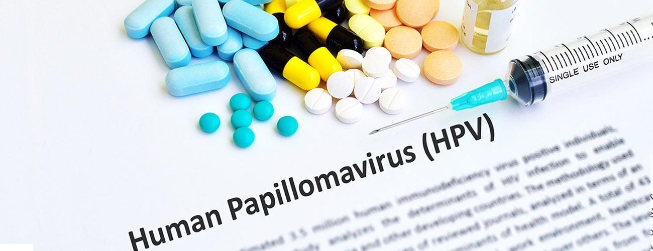 子宮頸癌病毒HPV檢測Banner