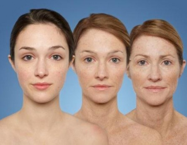 ageing-process-of-a-woman-600x466